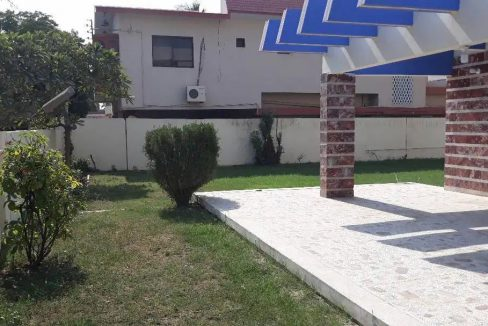 House for Rent in Nazimabad Karachi